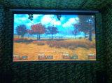 옥외 비디오 게임을 사냥하는 총격사건 전자총 시뮬레이터
