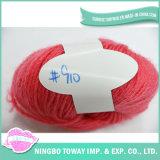 Espace Dye 1 / 2,5 nm Gris Coton Lily Spun Yarn polyester