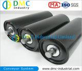 Solutions de convoyeur pour des systèmes de transport de matériau en bloc