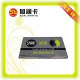 860-960MHz UHFの学生カードの長距離受動RFID札