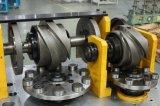 기계 110-130PCS/Min를 만드는 고속 종이컵 기계 컵