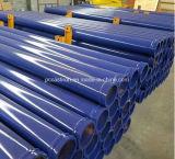 Труба насоса Pipe/Dn100 твиновского насоса трубы слоя стальная