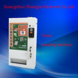 Торговый автомат установки стены для сигареты/салфеток/ткани/презерватива
