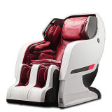Lujo Zero Gravity reclinable silla de masaje (RT8600)
