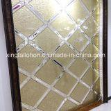 Fábrica Nice-Looking do painel de parede do vidro manchado