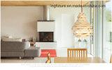 Bois Harmoniuos Oeuvre Nest Chandelier DIY