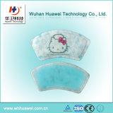 Yeso de enfriamiento del gel para el contenido de enfriamiento físico del apogeo de los bebés aprisa