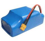 De navulbare IonenBatterij van Lithium 18650 voor Elektrische Autoped