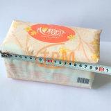 Sacs en nylon de tissu automatique enveloppant la machine à emballer de papier de soie de soie