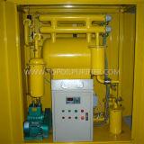 1200 litros por hora máquina de purificação de óleo de transformador único por hora