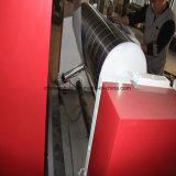 Impresora material de Flexo de los colores del registro 6 de la película alta