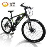 250W bici elettrica della montagna della batteria di litio del motore 36V 10ah