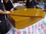 주문 우레탄 장, 폴리우레탄 로드 의 폴리우레탄 패드 던지기 제품, 던지기 우레탄 격막