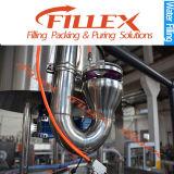 Fillexからの自動ペットボトルウォーターの充填機
