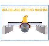 De multi Machine van het In blokken snijden van Bladen