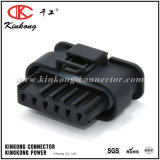 Conetor automotriz Ckk7061-1.0-21 do conetor do carro de 6 Pin
