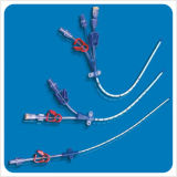 Hemodialysis Picc 카테테르 장비
