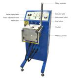 Horno de inducción de fusión de inclinación de frecuencia media del desecho de la máquina de la fundición para la plata del oro del platino