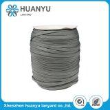 Corda tessuta elastica personalizzata del poliestere di stile