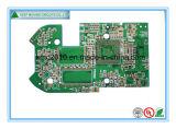 고품질 다중층 침수 금 BGA PCB