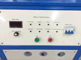Machine électrique de chauffage par induction en métal de vente chaude pour l'acier en aluminium inoxidable d'en cuivre d'argent d'or