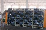 Máquina plástica do Grupo-fora da folha do preço de China