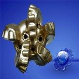 12 중국 드릴링 장비에서 1/4 인치 PDC 다이아몬드 비트