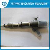 Инжектор топлива двигателя дизеля для машинного оборудования конструкции