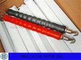 Outil de tornade de fil pour le double fil de relation étroite de boucle