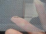 Revestimento azul galvanizado da tela do indicador do ferro