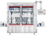 Máquinas de rellenar de las cápsulas automáticas farmacéuticas de la alta precisión