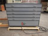 Tdp- 70100 de Hete Droger van het Kabinet van de Verkoop voor de Printer van het Scherm