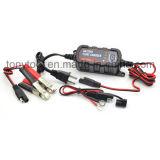 1.2A 6V/12V電池の浮遊物の充電器