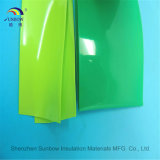 Изолируя пробка Shrink жары PVC OEM Printable для батареи 18650