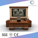 [ل] حديثة شكل أثاث لازم [أفّيس دسك] طاولة خشبيّة