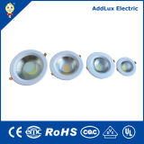 セリウムのRoHS 10W 20W 30W Dimmableの穂軸LED Downlight