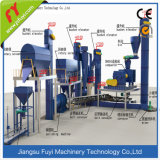 Qualitäts-Fabrikpreis Gipsverdichtungsgerätmaschine