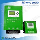 Regulador termal solar para el sistema de la luz de la calle