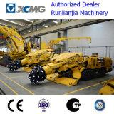 Tipo Cantilever máquina aborrecida de XCMG Xtr4/230 do túnel (TBM) com Ce