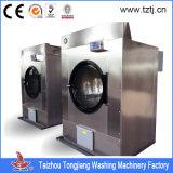Ss Completa Secadora Comercial / Lavandería Eléctrico / de Vapor / Máquina de Gas Climatizada Secadora Automática
