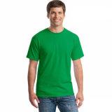 [فكتوري بريس] 100% قطن تصنيع حسب الطّلب [ت] قميص مع [لوغ.] ك
