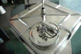 Tipo cuadrado mezclador del cono Fh-600 para los gránulos y el polvo