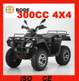 300 centímetros cúbicos de paz do gás ATV ostentam ATV Mc-371