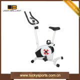 Mini bicis de ejercicio de la bici de la bici del amaestrador vertical magnético de interior popular del hogar