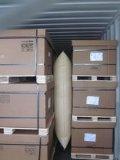 Qualitäts-aufblasbare Ladung schützen Kraftpapier-Luft-Stauholz-Beutel für Behälter