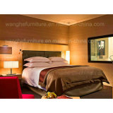 Fünf Stern-Hotel-moderne Luxuxschlafzimmer-Möbel