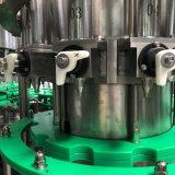 Haustier-Flaschen-heiße flüssige Füllmaschine für Fruchtsaft und Vitamin-Wasser