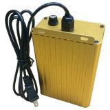 金カラーグループのためのアルミニウムハウジングのパワーセーバー