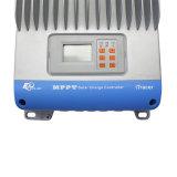 Регулятор 12V/24V/36V/48V Itracer6415ND обязанности Epsolar MPPT 60A солнечный