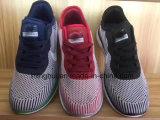 Le sport de produit d'usine de la Chine chausse des chaussures de mode de chaussures de course